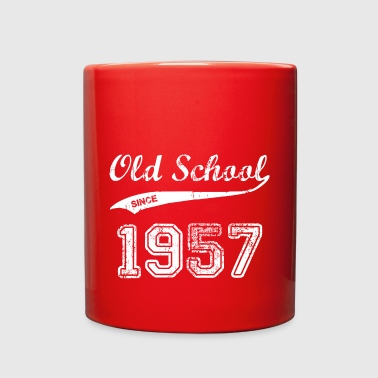 1957 - Full Color Mug