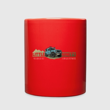 Nineties Defender - Ninety - Full Color Mug