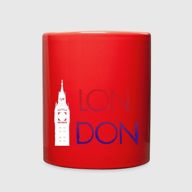 London - Full Color Mug