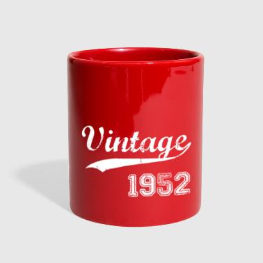 1952 1952 - Full Color Mug