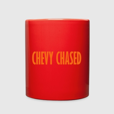 chevy chased - Full Color Mug