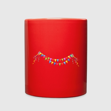 CELEBRATION ON - Full Color Mug