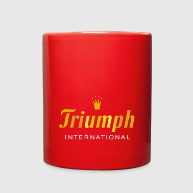 triumph - Full Color Mug