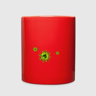 virus - Full Color Mug