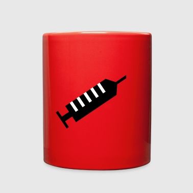 Syringe  - Full Color Mug