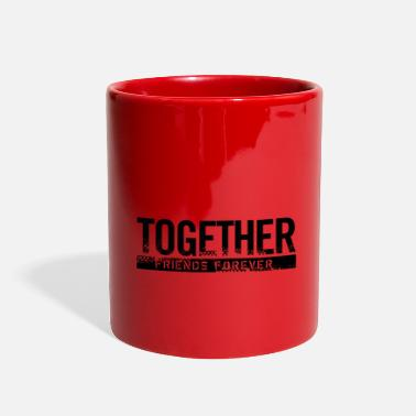 Together together - Full Color Mug