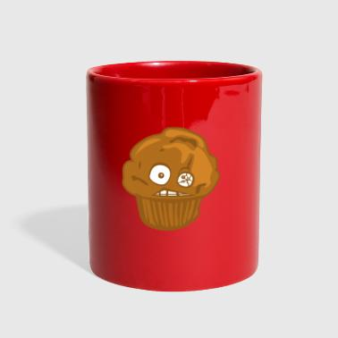Crack Muffin - Full Color Mug