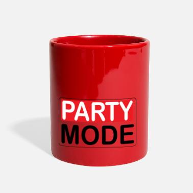 Mode MODE - Full Color Mug