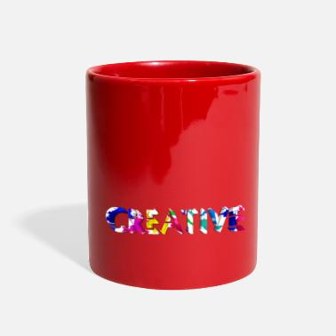 Creative Creative - Full Color Mug