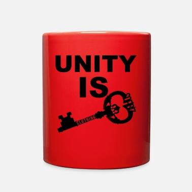 Shop Unity Mugs online | Spreadshirt