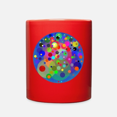 Planet planet of the planets - Full Color Mug