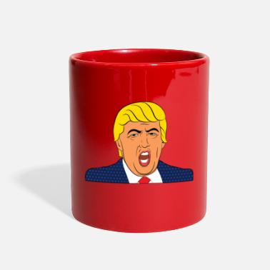 Trump Trump - Full Color Mug