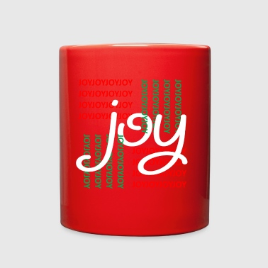 Joy JOY - Full Color Mug