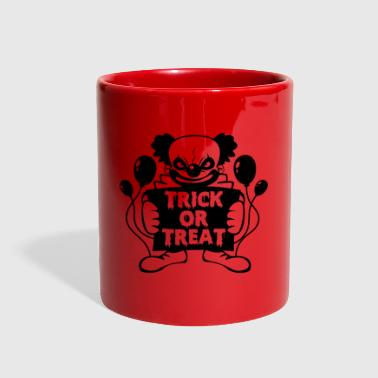 Trick or Treat - Full Color Mug