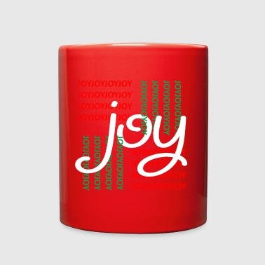 JOY - Full Color Mug