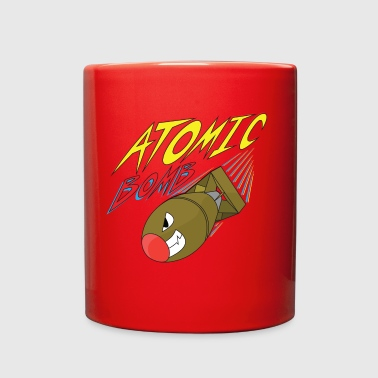 Atomic Bomb ATOMIC BOMB - Full Color Mug