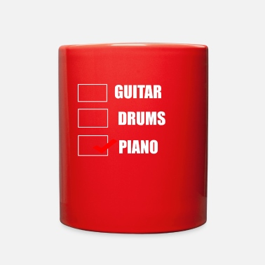 Instrument MUSICAL INSTRUMENT - Full Color Mug
