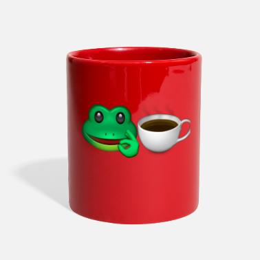 Tea TEA - Full Color Mug