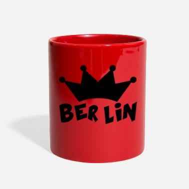 Berlin BERLIN - Full Color Mug
