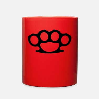 Brass Knuckles Brass Knuckles - Full Color Mug