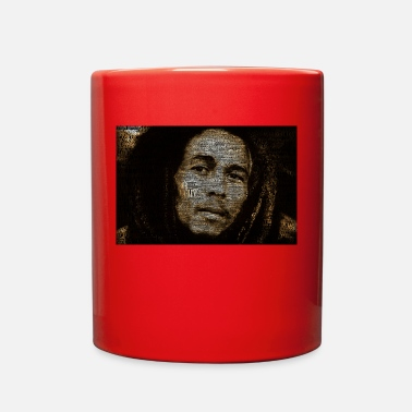 Rasta rasta - Full Color Mug