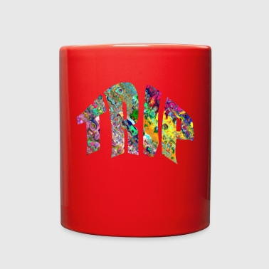 trip - Full Color Mug