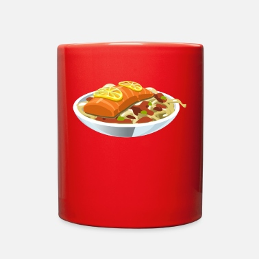 Food food - Full Color Mug