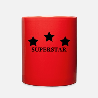 Superstar SUPERSTAR - Full Color Mug