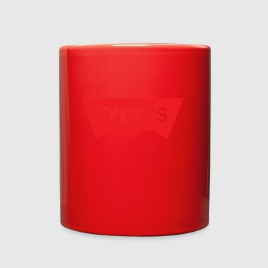 Tyrol Tyro's the famous brand! - Full Color Mug