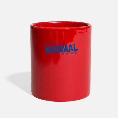 Normal Normal - Full Color Mug