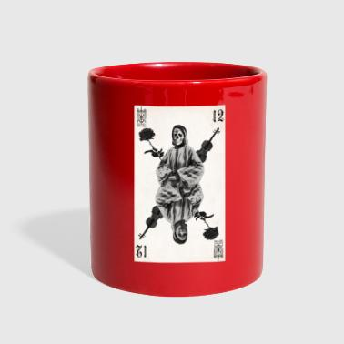 play card - Full Color Mug