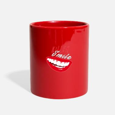 Smile Killer Smile - Full Color Mug