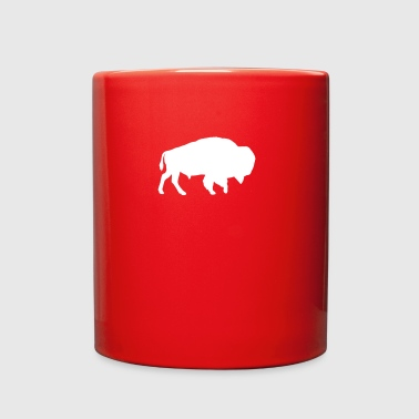 Bison - Full Color Mug