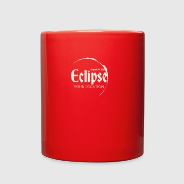 Eclipse - Full Color Mug