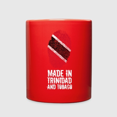 Made In Trinidad and Tobago - Full Color Mug