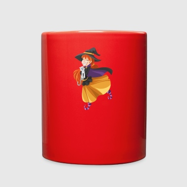 Witch - Full Color Mug