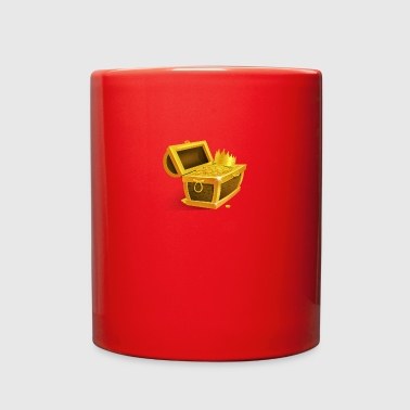 Treasure - Full Color Mug