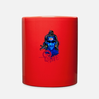 Lord Shiva Lord Shiva - Full Color Mug