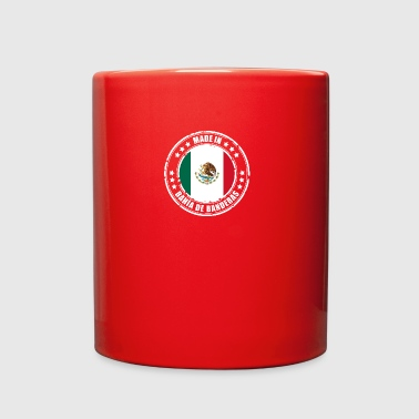 MADE IN BAHÍA DE BANDERAS - Full Color Mug