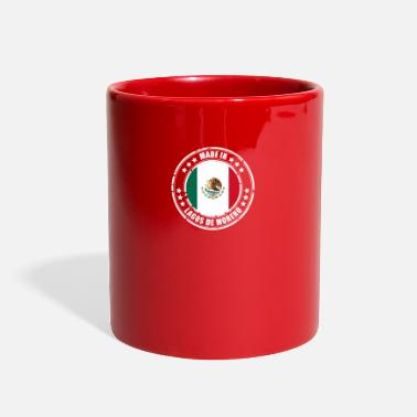 Lagos MADE IN LAGOS DE MORENO - Full Color Mug