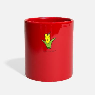 Uni Uni-Corn - Full Color Mug