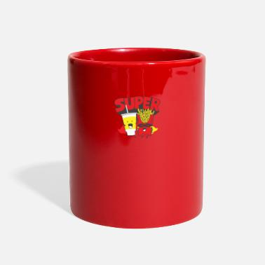 Super Super - Full Color Mug