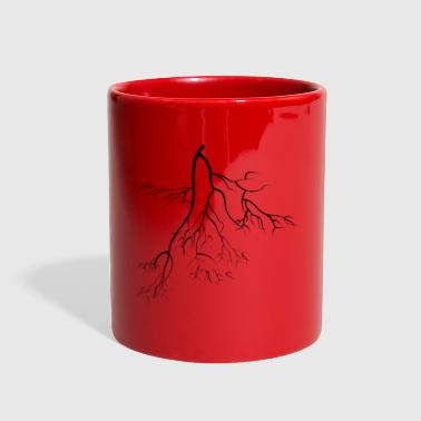 roots - Full Color Mug