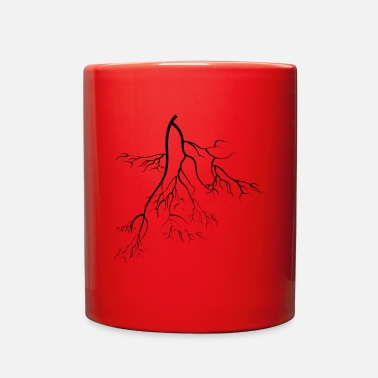 Roots roots - Full Color Mug