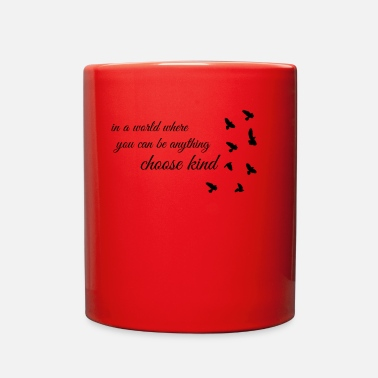 Inspiration inspire - inspiration - Full Color Mug