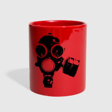 gas - Full Color Mug