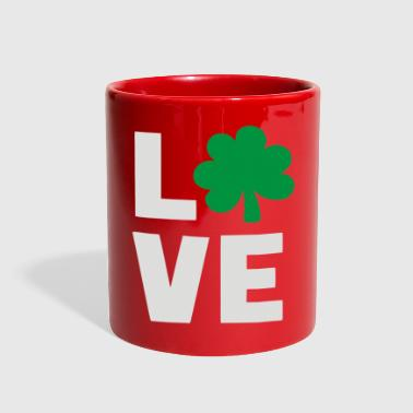 Irish Music Irish - Full Color Mug