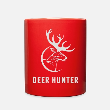 Deer Hunter Deer Hunter - Full Color Mug