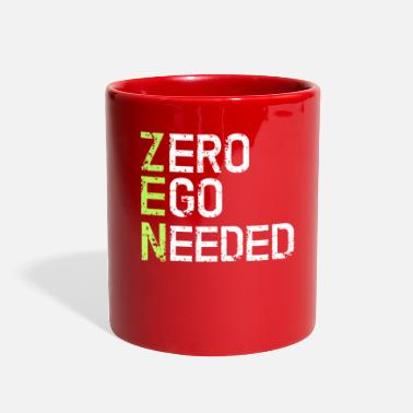 Zen Zen - Full Color Mug