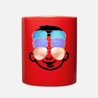 Shade SHADES - Full Color Mug